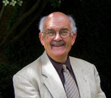 Pastor Dick Harden
