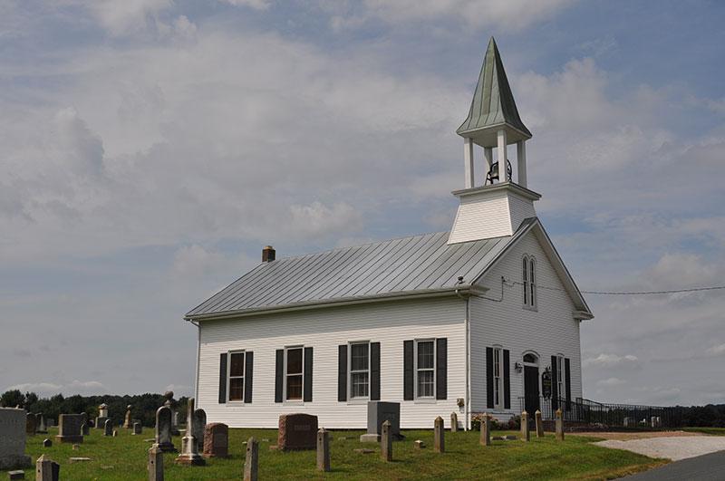 Pleasant Grove Church