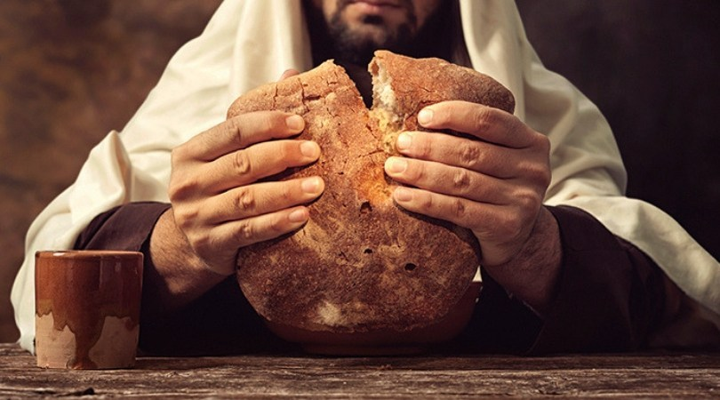 Made Known in the Breaking of the Bread - Pleasant Grove United Methodist  Church